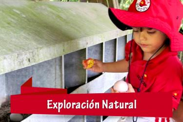 Exploración Natural